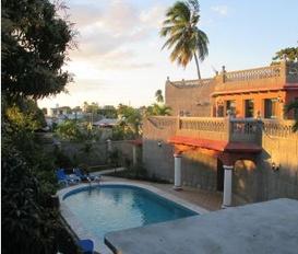 guestroom Trinidad / Casilda