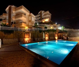 Holiday Apartment Alanya / Gazipasa