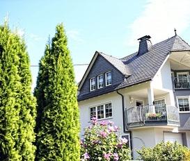Holiday Apartment Ellenz-Poltersdorf