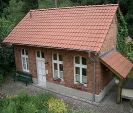 Holiday Home Goslar