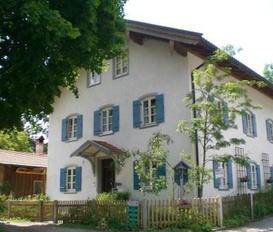 Holiday Apartment Aschau-Sachrang