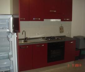 Holiday Apartment Loceri