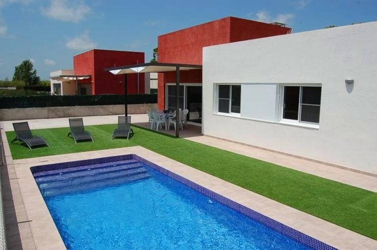 Top modern: Casa Marti 1, 2 und 3
