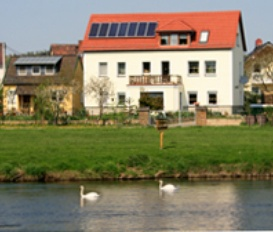 Holiday Home Colditz OT Tanndorf