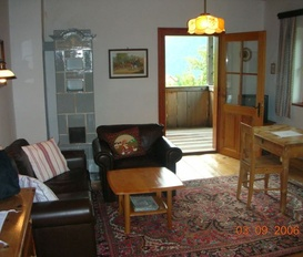 Holiday Apartment Grundlsee