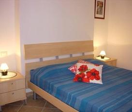 Ferienwohnung Bari Sardo