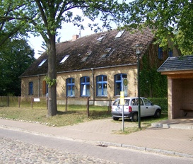 Ferienhaus Rheinsberg - Kleinzerlang
