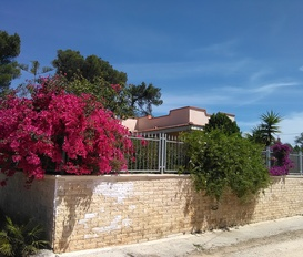 Ferienhaus Urmo / Avetrana