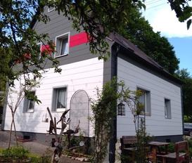 Holiday Home Stammbach OT Förstenreuth