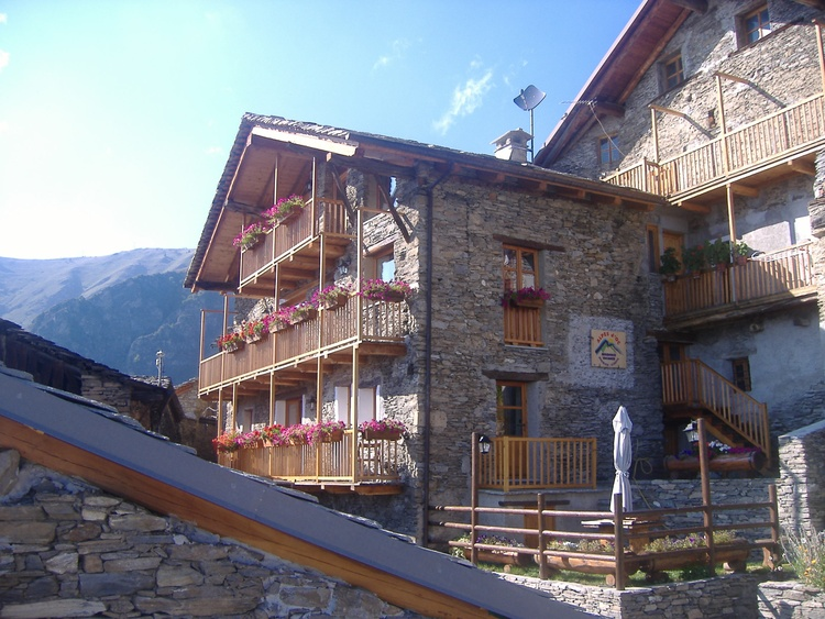 Caso dal Pentour - Apartments for holidays