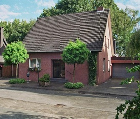 Holiday Apartment Warendorf