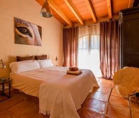 guestroom Benissa