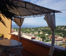 Appartment capoliveri