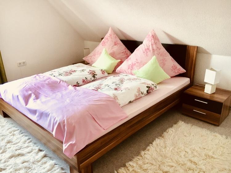"Bedroom ""Matjes"" - Holiday Room Nordseeflair"