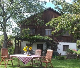 Holiday Home Metzdorf