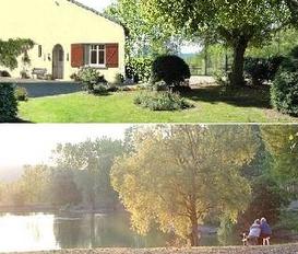 Ferienwohnung Aiguillon