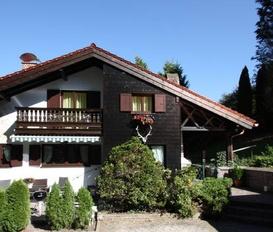 Ferienhaus Fischbachau