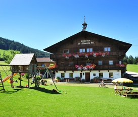 Ferienwohnung Hopfgarten