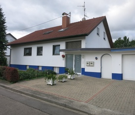 Holiday Apartment Bad Krozingen