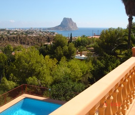 Holiday Home Calpe