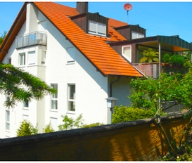 Holiday Apartment Baden-Baden