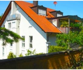 Ferienwohnung Baden-Baden