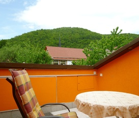 Holiday Home Harztor OT Ilfeld