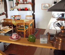 Holiday Home Billigheim-Ingenheim