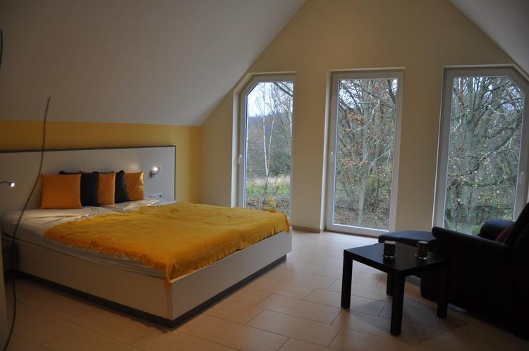 3. Schlafzimmer im OG, 32 m²
