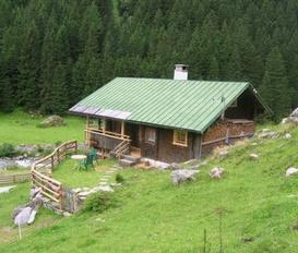 Hütte Mayrhofen
