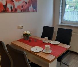 Holiday Apartment Egloffstein