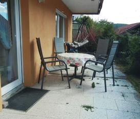 Holiday Apartment Vöhrenbach