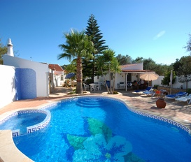 Holiday Home S.Bras de Alportel