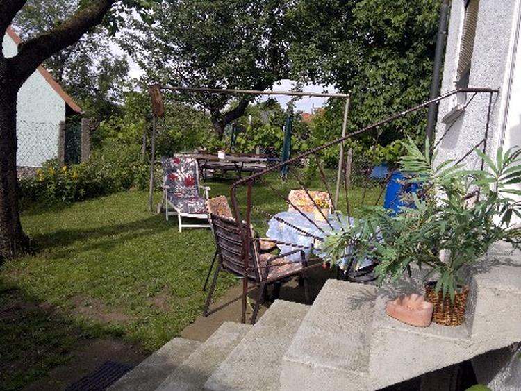 Unser Garten zum Wohlfühlen und Entspannen