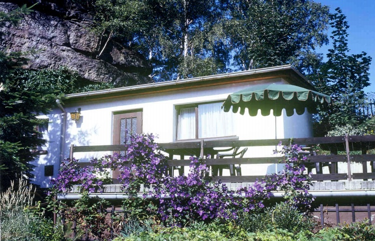 Haus am Stein für 2 bis 4 Pers. 2 getr. Schafz. Weitere Infos-http://www.ferieneinrichtungen.eu/