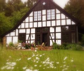Ferienhaus Hüllhorst