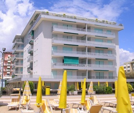 Holiday Apartment Lido di Jesolo