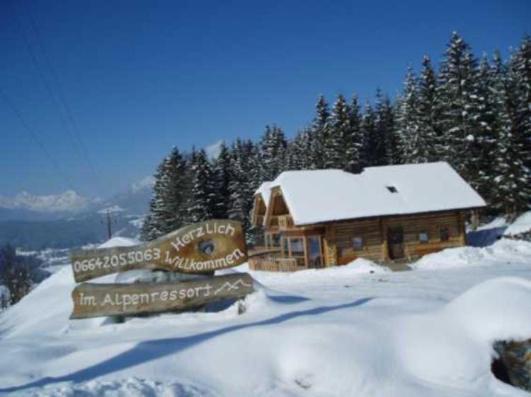 www alpenchalets cc