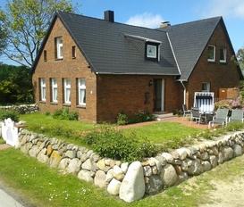 Ferienhaus Wenningstedt/Sylt