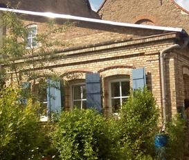 Ferienhaus Seeburg /Rollsdorf