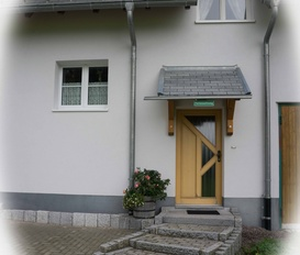 Holiday Apartment St.Georgen