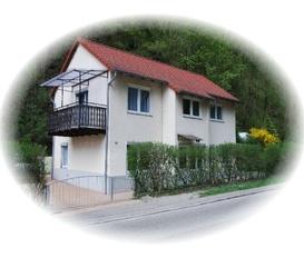 Holiday Home Kirchberg an der Jagst