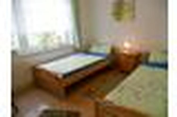 Schlafzimmer auf der Ostseite
