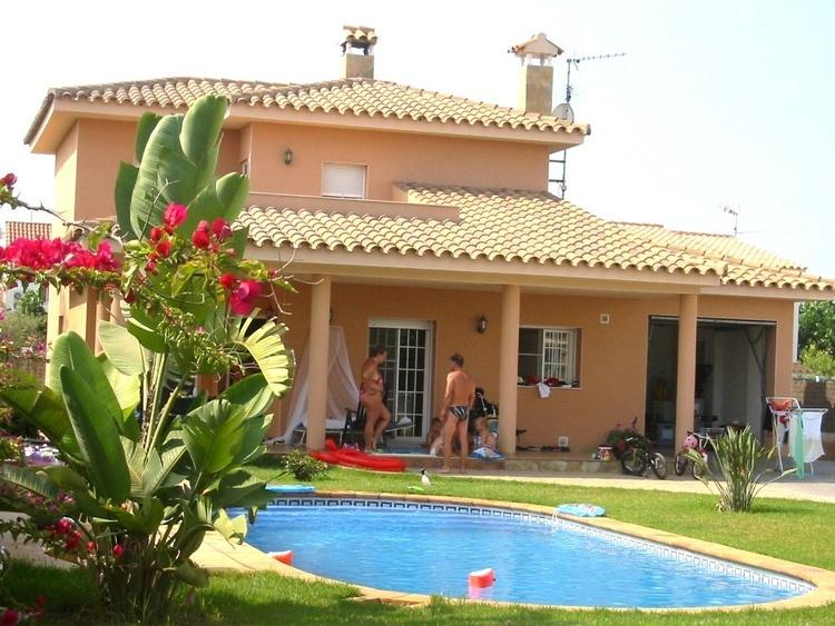 Villa Javi, ein Traum