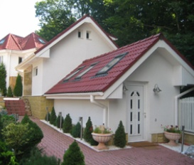 Ferienhaus Sinaia