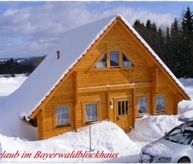 Holiday Home Philippsreut