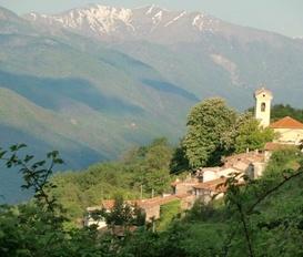 Ferienwohnung Montecalvo