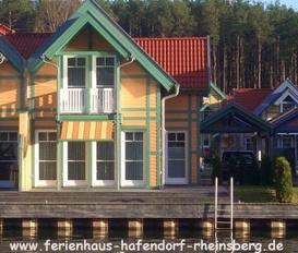 Ferienhaus Rheinsberg