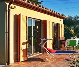 Holiday Home Cana