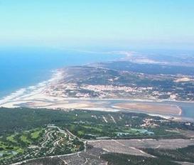Ferienhaus Praia do Bom Sucesso